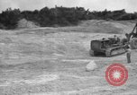 Image of military exercise Vieques Island Puerto Rico, 1950, second 5 stock footage video 65675043409