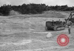 Image of military exercise Vieques Island Puerto Rico, 1950, second 6 stock footage video 65675043409