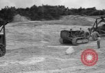 Image of military exercise Vieques Island Puerto Rico, 1950, second 7 stock footage video 65675043409