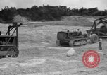 Image of military exercise Vieques Island Puerto Rico, 1950, second 8 stock footage video 65675043409