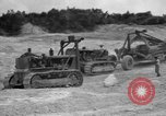 Image of military exercise Vieques Island Puerto Rico, 1950, second 11 stock footage video 65675043409