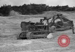 Image of military exercise Vieques Island Puerto Rico, 1950, second 13 stock footage video 65675043409