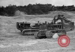 Image of military exercise Vieques Island Puerto Rico, 1950, second 15 stock footage video 65675043409