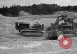 Image of military exercise Vieques Island Puerto Rico, 1950, second 16 stock footage video 65675043409