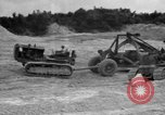 Image of military exercise Vieques Island Puerto Rico, 1950, second 18 stock footage video 65675043409