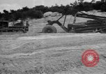 Image of military exercise Vieques Island Puerto Rico, 1950, second 21 stock footage video 65675043409