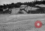Image of military exercise Vieques Island Puerto Rico, 1950, second 22 stock footage video 65675043409