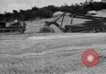 Image of military exercise Vieques Island Puerto Rico, 1950, second 23 stock footage video 65675043409
