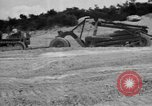 Image of military exercise Vieques Island Puerto Rico, 1950, second 24 stock footage video 65675043409