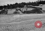 Image of military exercise Vieques Island Puerto Rico, 1950, second 25 stock footage video 65675043409