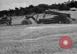 Image of military exercise Vieques Island Puerto Rico, 1950, second 26 stock footage video 65675043409