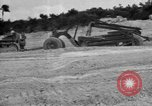 Image of military exercise Vieques Island Puerto Rico, 1950, second 27 stock footage video 65675043409
