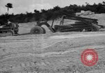 Image of military exercise Vieques Island Puerto Rico, 1950, second 28 stock footage video 65675043409