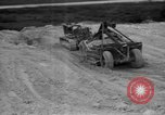 Image of military exercise Vieques Island Puerto Rico, 1950, second 52 stock footage video 65675043409
