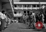 Image of Nationalist sympathizers rounded up San Juan Puerto Rico, 1950, second 2 stock footage video 65675043411