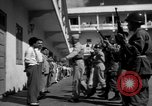 Image of Nationalist sympathizers rounded up San Juan Puerto Rico, 1950, second 5 stock footage video 65675043411