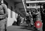 Image of Nationalist sympathizers rounded up San Juan Puerto Rico, 1950, second 14 stock footage video 65675043411