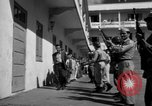 Image of Nationalist sympathizers rounded up San Juan Puerto Rico, 1950, second 15 stock footage video 65675043411