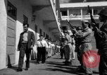 Image of Nationalist sympathizers rounded up San Juan Puerto Rico, 1950, second 17 stock footage video 65675043411