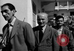 Image of Nationalist sympathizers rounded up San Juan Puerto Rico, 1950, second 19 stock footage video 65675043411