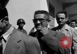 Image of Nationalist sympathizers rounded up San Juan Puerto Rico, 1950, second 23 stock footage video 65675043411