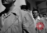 Image of Nationalist sympathizers rounded up San Juan Puerto Rico, 1950, second 25 stock footage video 65675043411