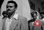 Image of Nationalist sympathizers rounded up San Juan Puerto Rico, 1950, second 27 stock footage video 65675043411