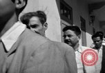 Image of Nationalist sympathizers rounded up San Juan Puerto Rico, 1950, second 28 stock footage video 65675043411