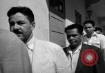 Image of Nationalist sympathizers rounded up San Juan Puerto Rico, 1950, second 29 stock footage video 65675043411
