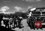 Image of Nationalist sympathizers rounded up San Juan Puerto Rico, 1950, second 35 stock footage video 65675043411