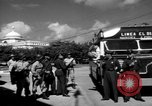 Image of Nationalist sympathizers rounded up San Juan Puerto Rico, 1950, second 36 stock footage video 65675043411