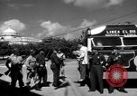 Image of Nationalist sympathizers rounded up San Juan Puerto Rico, 1950, second 37 stock footage video 65675043411