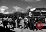 Image of Nationalist sympathizers rounded up San Juan Puerto Rico, 1950, second 38 stock footage video 65675043411