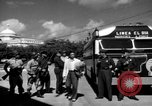 Image of Nationalist sympathizers rounded up San Juan Puerto Rico, 1950, second 39 stock footage video 65675043411