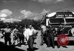 Image of Nationalist sympathizers rounded up San Juan Puerto Rico, 1950, second 40 stock footage video 65675043411