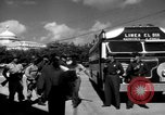 Image of Nationalist sympathizers rounded up San Juan Puerto Rico, 1950, second 41 stock footage video 65675043411