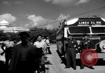 Image of Nationalist sympathizers rounded up San Juan Puerto Rico, 1950, second 42 stock footage video 65675043411