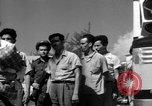 Image of Nationalist sympathizers rounded up San Juan Puerto Rico, 1950, second 45 stock footage video 65675043411