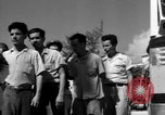 Image of Nationalist sympathizers rounded up San Juan Puerto Rico, 1950, second 46 stock footage video 65675043411
