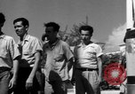 Image of Nationalist sympathizers rounded up San Juan Puerto Rico, 1950, second 47 stock footage video 65675043411