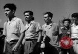 Image of Nationalist sympathizers rounded up San Juan Puerto Rico, 1950, second 48 stock footage video 65675043411