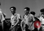 Image of Nationalist sympathizers rounded up San Juan Puerto Rico, 1950, second 49 stock footage video 65675043411