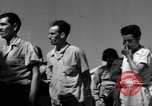 Image of Nationalist sympathizers rounded up San Juan Puerto Rico, 1950, second 50 stock footage video 65675043411