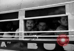 Image of Nationalist sympathizers rounded up San Juan Puerto Rico, 1950, second 51 stock footage video 65675043411