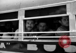 Image of Nationalist sympathizers rounded up San Juan Puerto Rico, 1950, second 52 stock footage video 65675043411