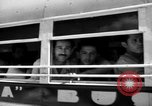 Image of Nationalist sympathizers rounded up San Juan Puerto Rico, 1950, second 53 stock footage video 65675043411