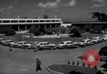Image of Nationalist sympathizers rounded up San Juan Puerto Rico, 1950, second 57 stock footage video 65675043411
