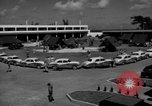 Image of Nationalist sympathizers rounded up San Juan Puerto Rico, 1950, second 58 stock footage video 65675043411