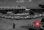 Image of Nationalist sympathizers rounded up San Juan Puerto Rico, 1950, second 59 stock footage video 65675043411