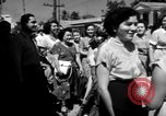 Image of Men and women Puerto Rico, 1950, second 17 stock footage video 65675043412